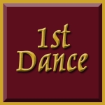 1st Dance Button