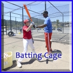 Button Batting