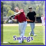 Button  Swing