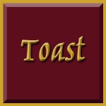 Toast Button