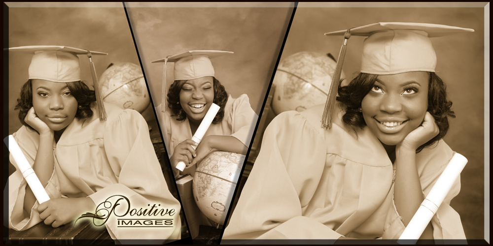 Cap-and-gown-graduation-photo-sepia
